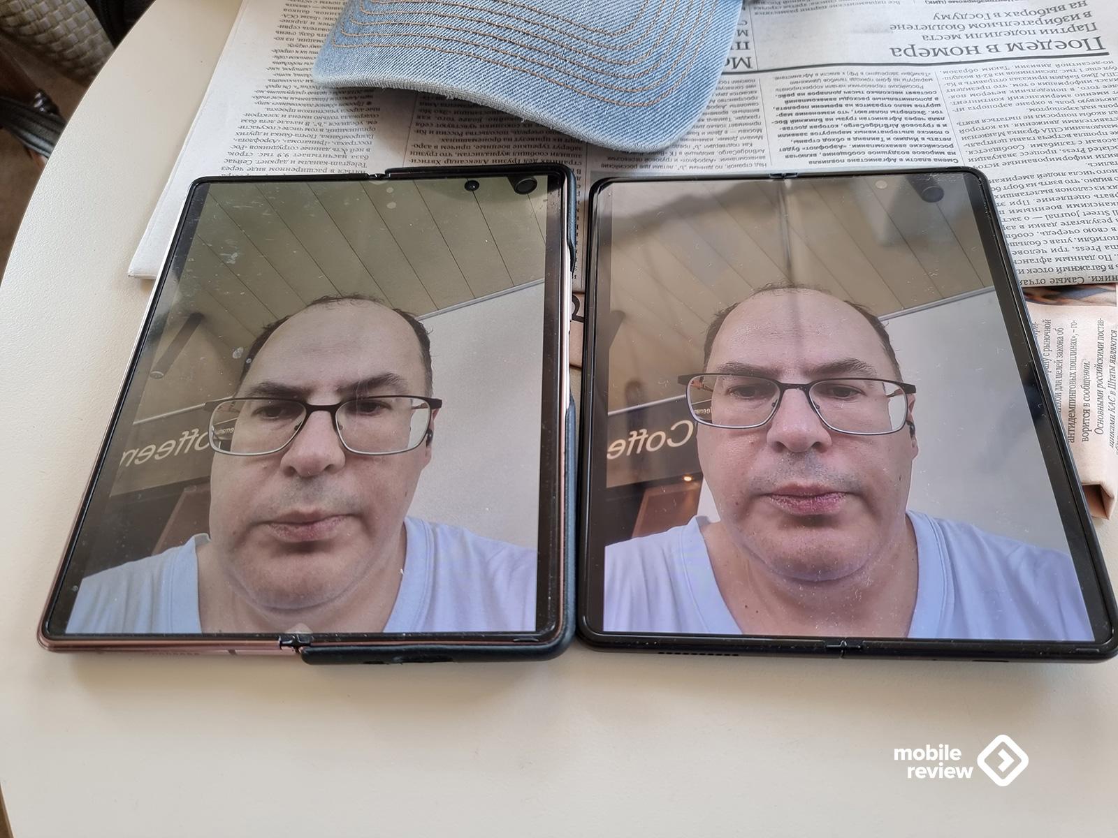 Десять причин против покупки Samsung GalaxyZFold3