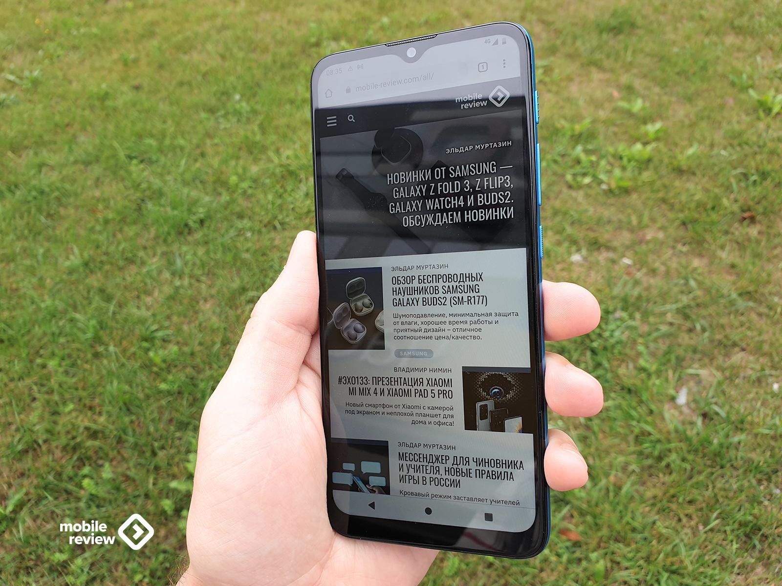 Lenovo K13: смартфон первой цены от Lenovo