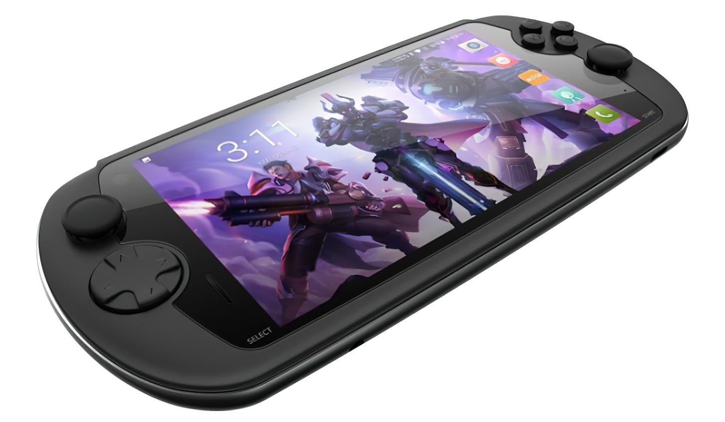 Портативные игровые Android-приставки в 2021году