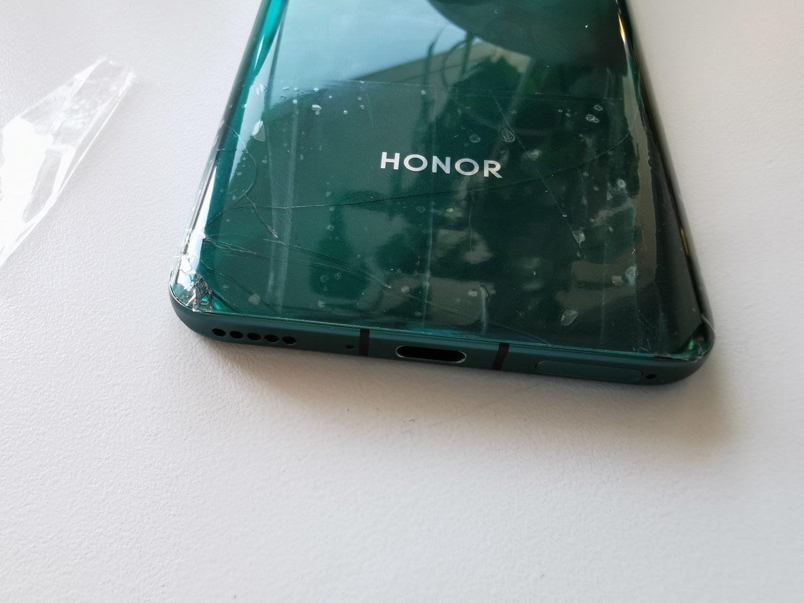 Honor 30. Утопили и разбился.