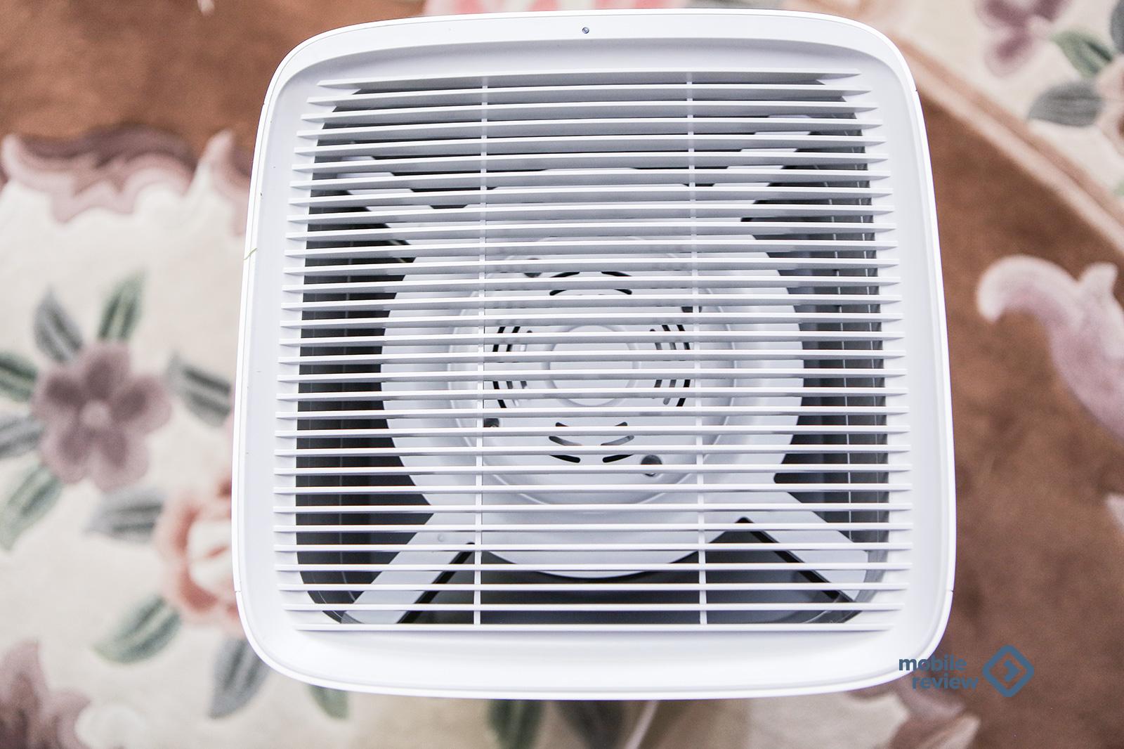 Обзор очистителя воздуха Viomi Smart Air Purifier Pro (VXKJ03)