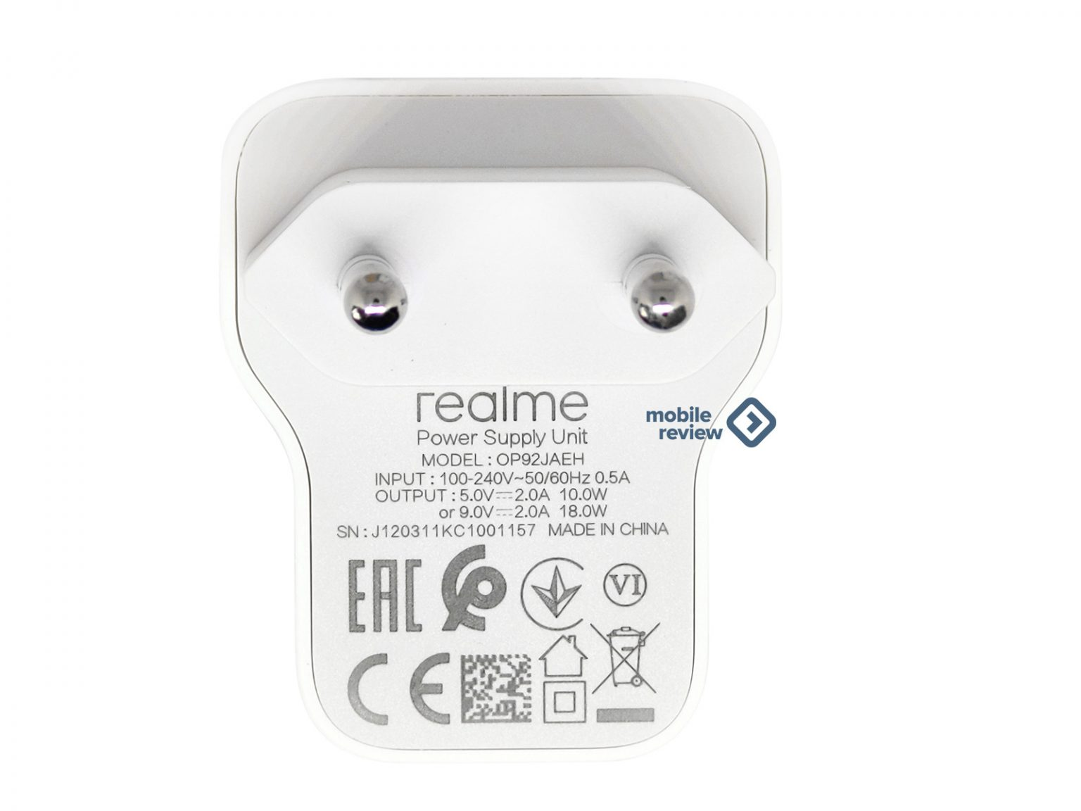 5 фактов о realmeC25S (RMX3195)