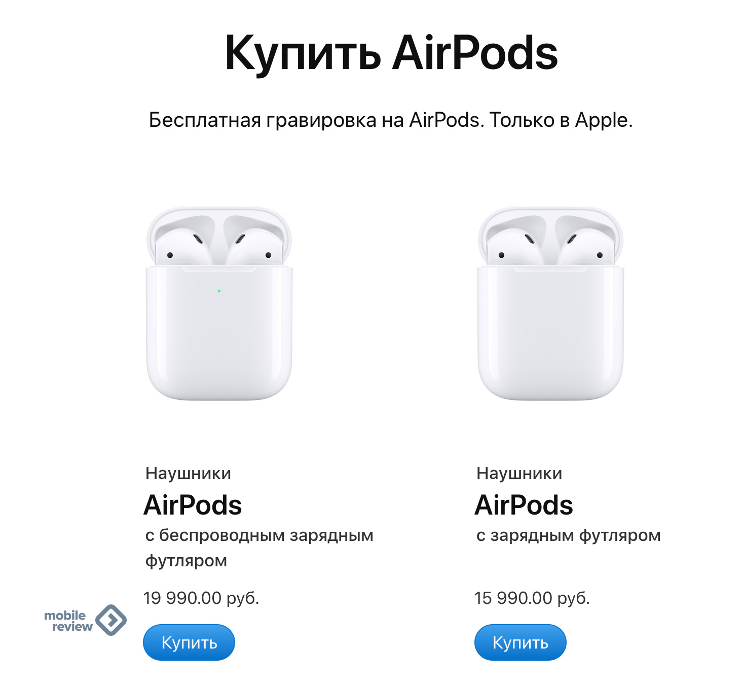 Диванная аналитика №258. Почему Apple AirPods не так популярны как раньше?