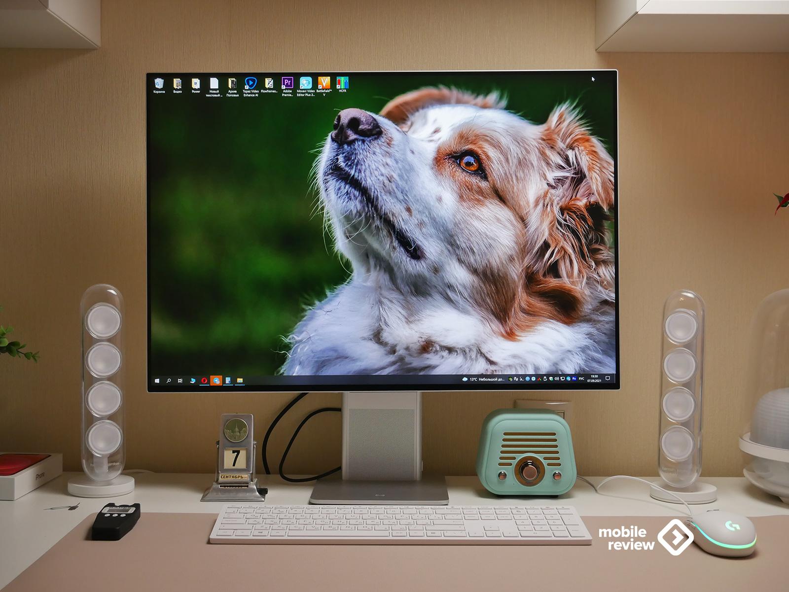 Обзор монитора Huawei MateView – стоит ли игра свеч?