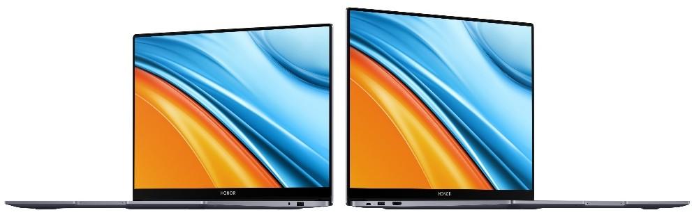 В России представлены ноутбуки серии HONOR MagicBook на процессорах AMD Ryzen 5000                Обновленные HONOR MagicBook появятся в продаже с 28 ...