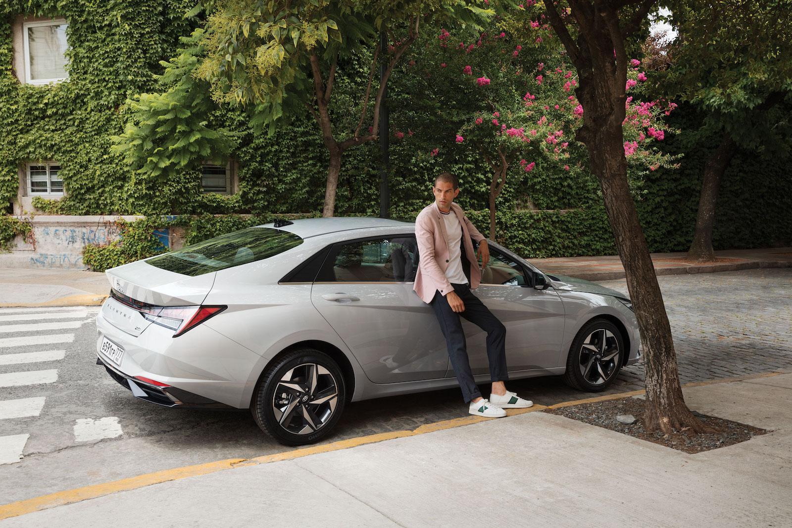 Седан Hyundai Elantra стал доступен по подписке Hyundai Mobility                Оформить подписку на Hyundai Elantra можно онлайн в мобильном приложен...