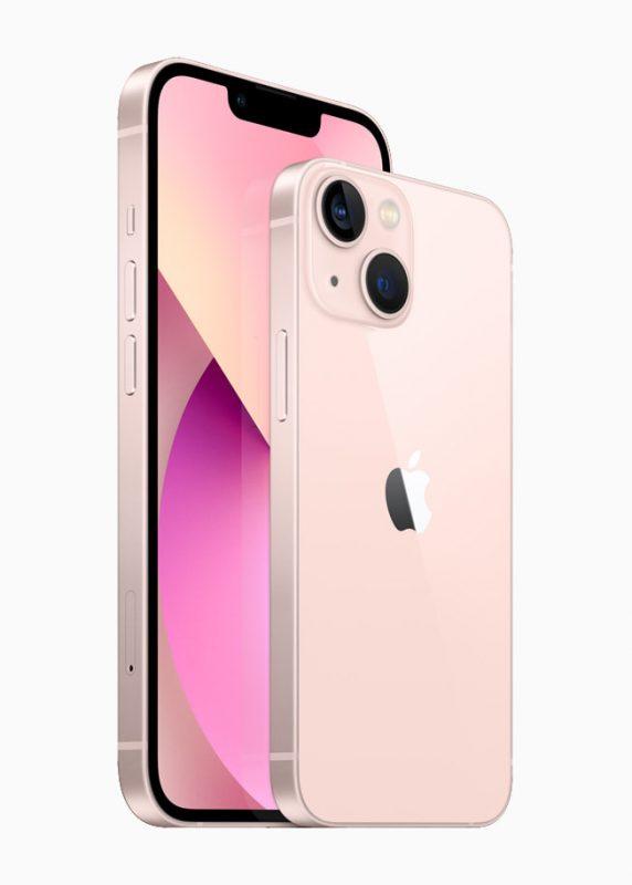 В первую неделю продаж россияне приобрели рекордное количество iPhone 13                Продажи iPhone 13 за первую неделю установили рекорд среди все...