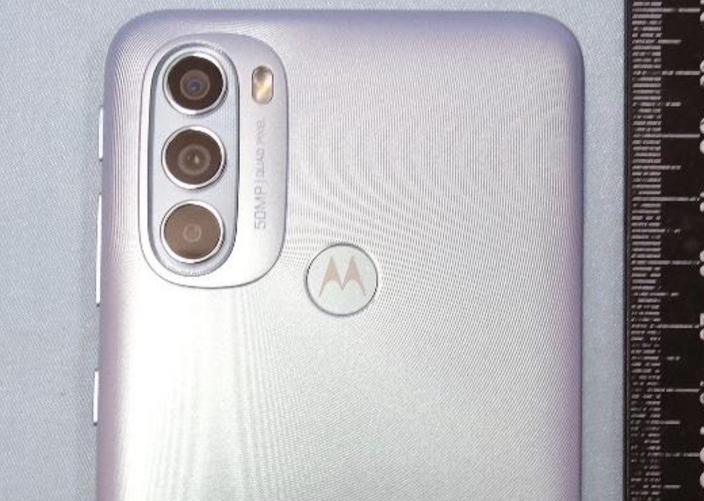 Свежие подробности о смартфоне Motorola Moto G31                Бюджетный смартфон Motorola Moto G30 вышел в начале года, а теперь компания готовит ре...
