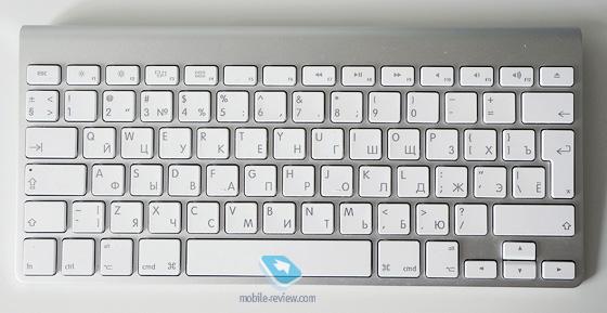 Как сделать скриншот на клавиатуре от эпл