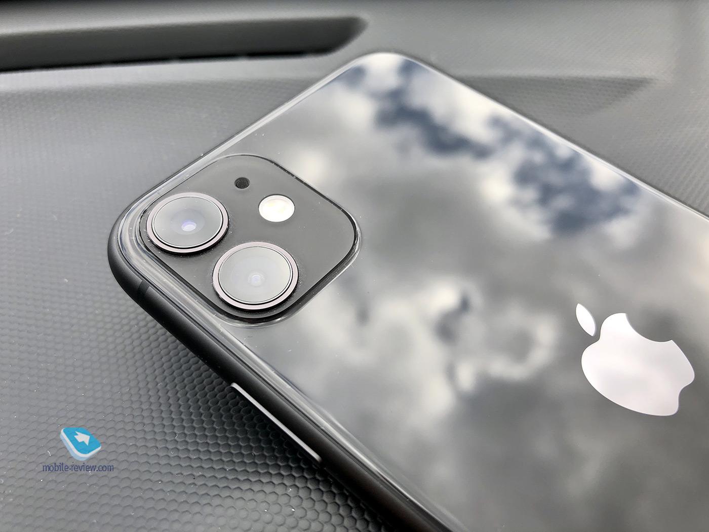 Mobile-review.com Десять причин не покупать iPhone 11
