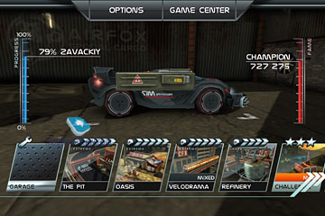 Игра Death Race Arena - Poki / Super Igri - Poki Games