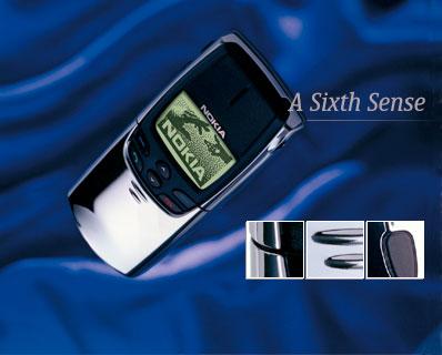Тема Часы Для Nokia 8800