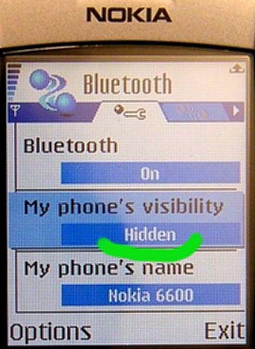Знакомства Через Bluetooth