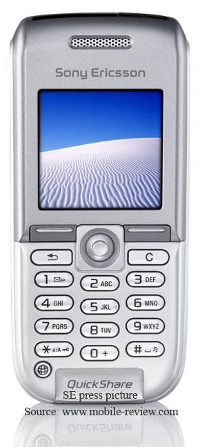 Sony ericsson k300i, фотография 1 sony ericsson k300i, фото 1