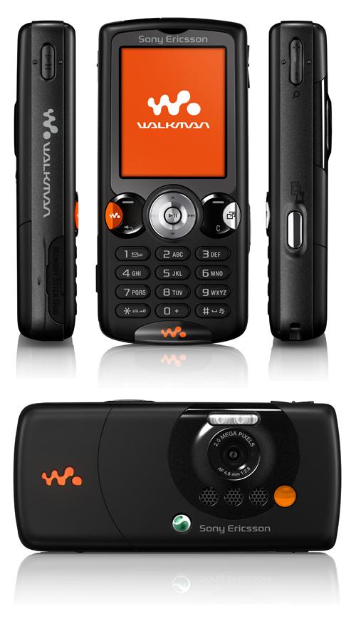 Sony Ericsson W810i. в коробке, диски, зарядка, юзб, наушники (полный...
