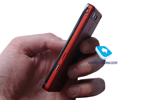 Sony Ericsson W880i прошивка