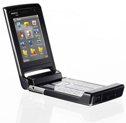 Nokia Стандартный Рингтон Скачать