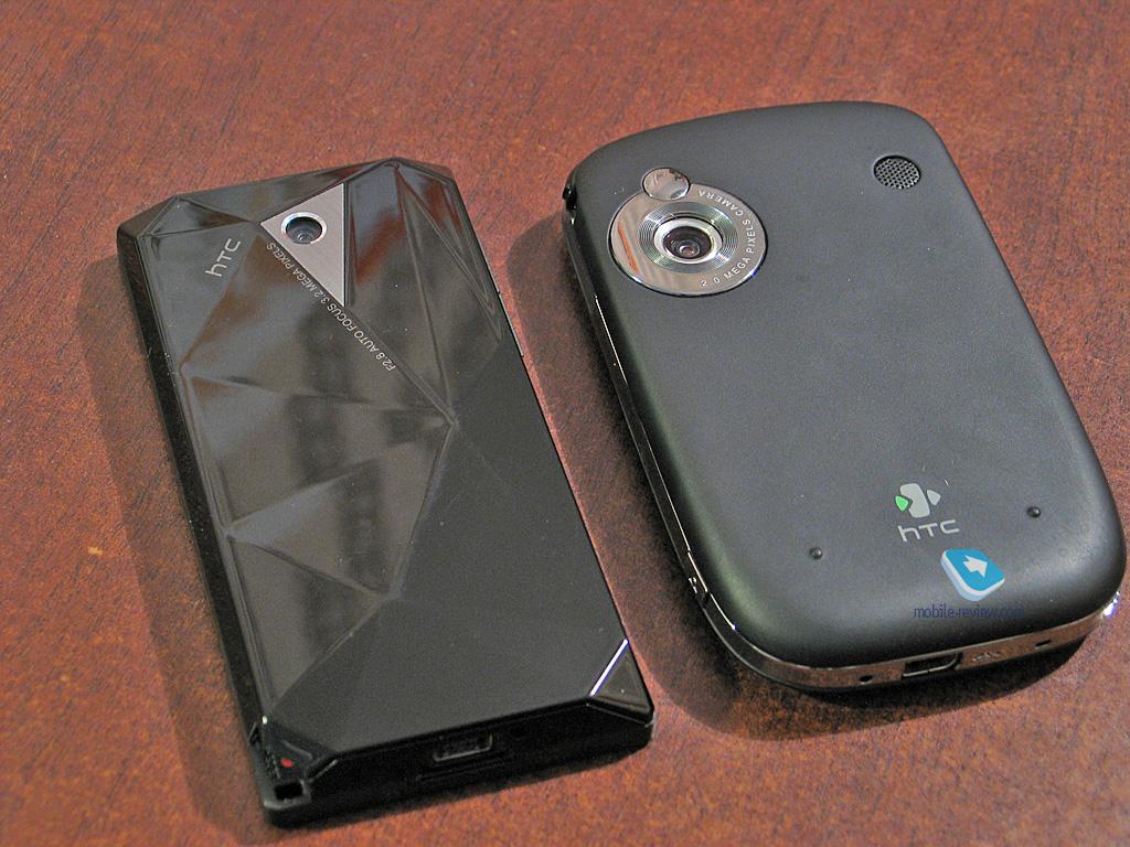 Mobile-review.com Опыт эксплуатации коммуникатора HTC ...