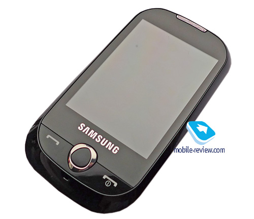 Samsung Corby Pic01