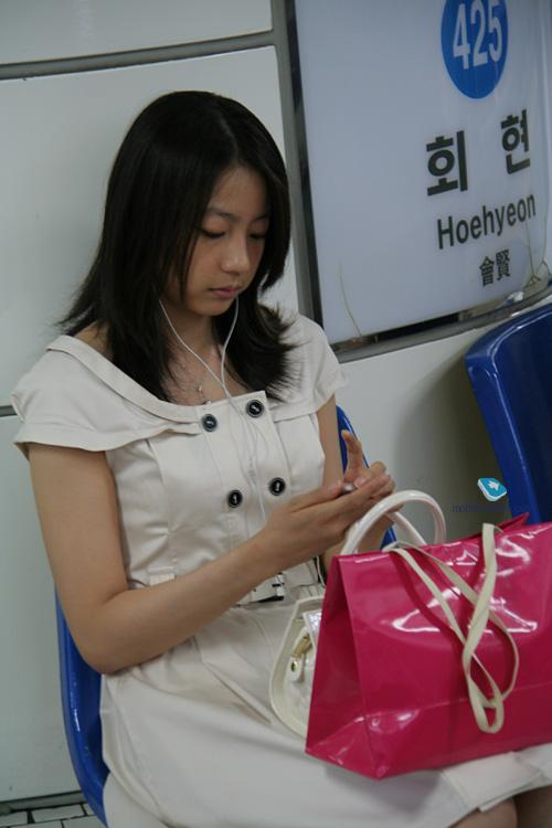 Познакомиться с девушкой из корее какие есть еще знакомства