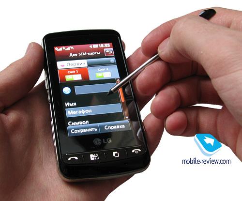 Сенсорные телефоны мифы заблуждения