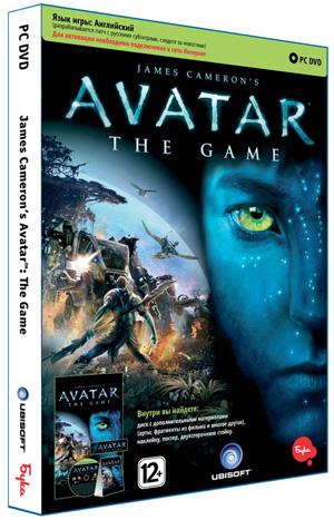 Ключ к игре avatar the game, никому не сделавшими ключ к игре avatar…