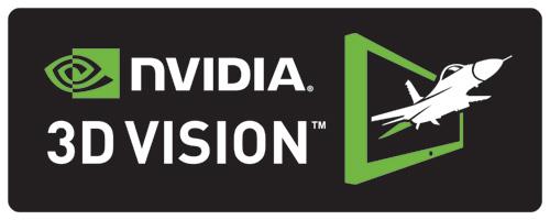 Новых устройств с поддержкой nvidia 3d vision