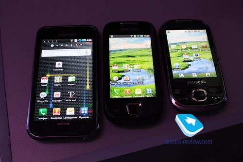 Новая Прошивка Android Для Samsung I5800