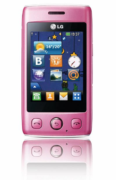 Телефоны сенсорные розовые картинки 7