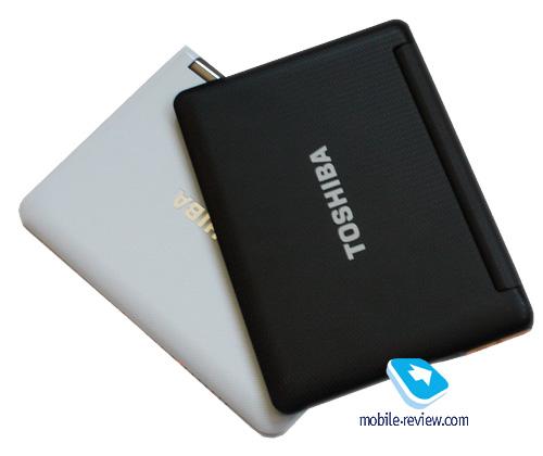 Первый взгляд: смартбук Toshiba AC100 Img-8071