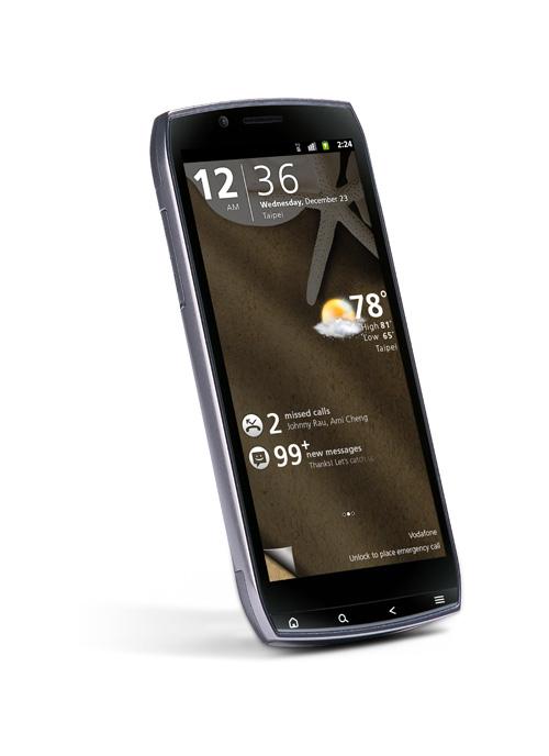 Отзывы на Acer Iconia Smart.
