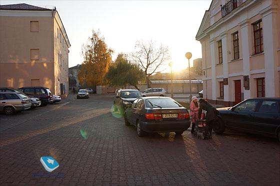 Гродно попал в редакционный дайджест mobile-review.com
