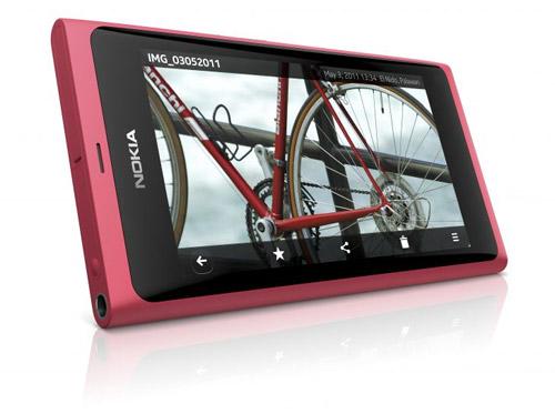 Nokia n9 спасательный круг для финнов