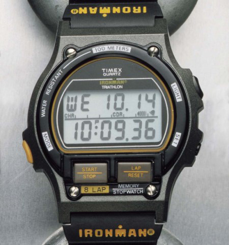Timex ironman triathlon инструкция на русском