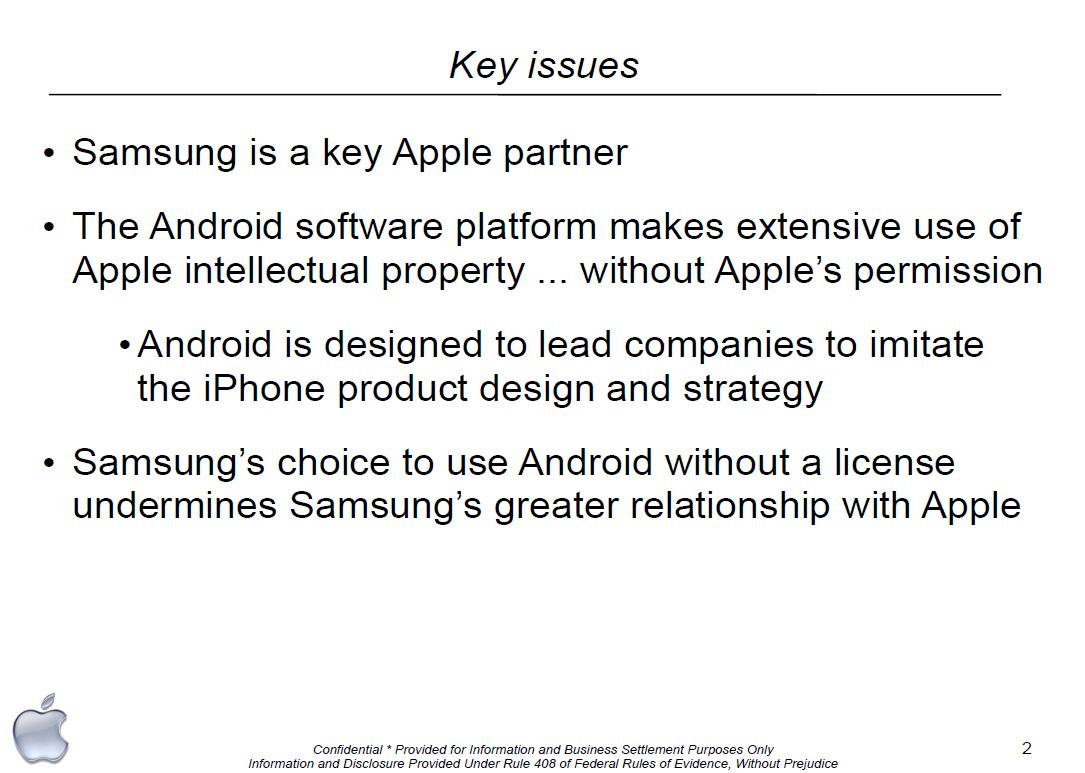 strategic issues for samsung mobiles