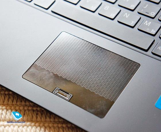 Программа для тачпада на ноутбук