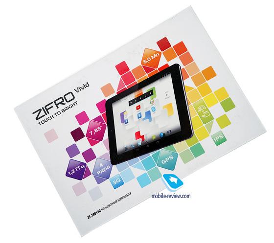 Zifro Zt 10003g прошивка - картинка 3