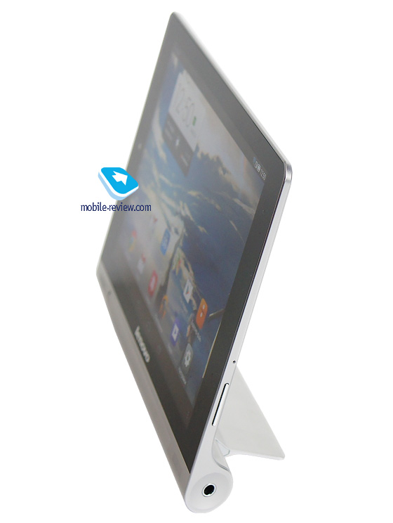 Lenovo Yoga Tablet 8 (2013): старый конь борозды не испортит