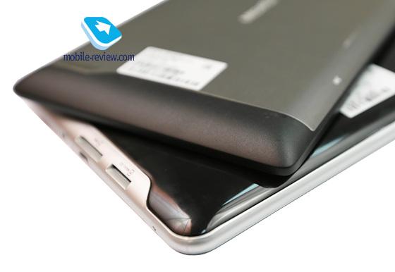 Обзор планшета Мегафон Логин 3 - Protabletpc ru