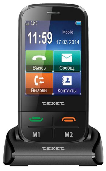 teXet TM-B450
