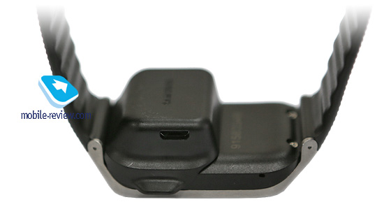 Samsung Gear 2 и Gear 2 Neo (SM-R380/SM-R381)