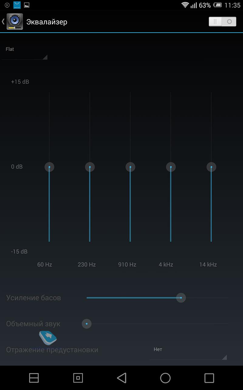 Как сделать громче музыку в наушниках на андроиде - TheDaily.Ru