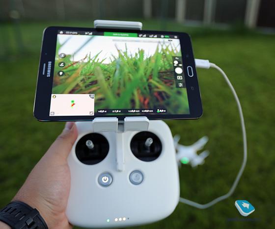 Кронштейн телефона samsung (самсунг) к коптеру фантом держатель смартфона iphone (айфон) фантом по себестоимости