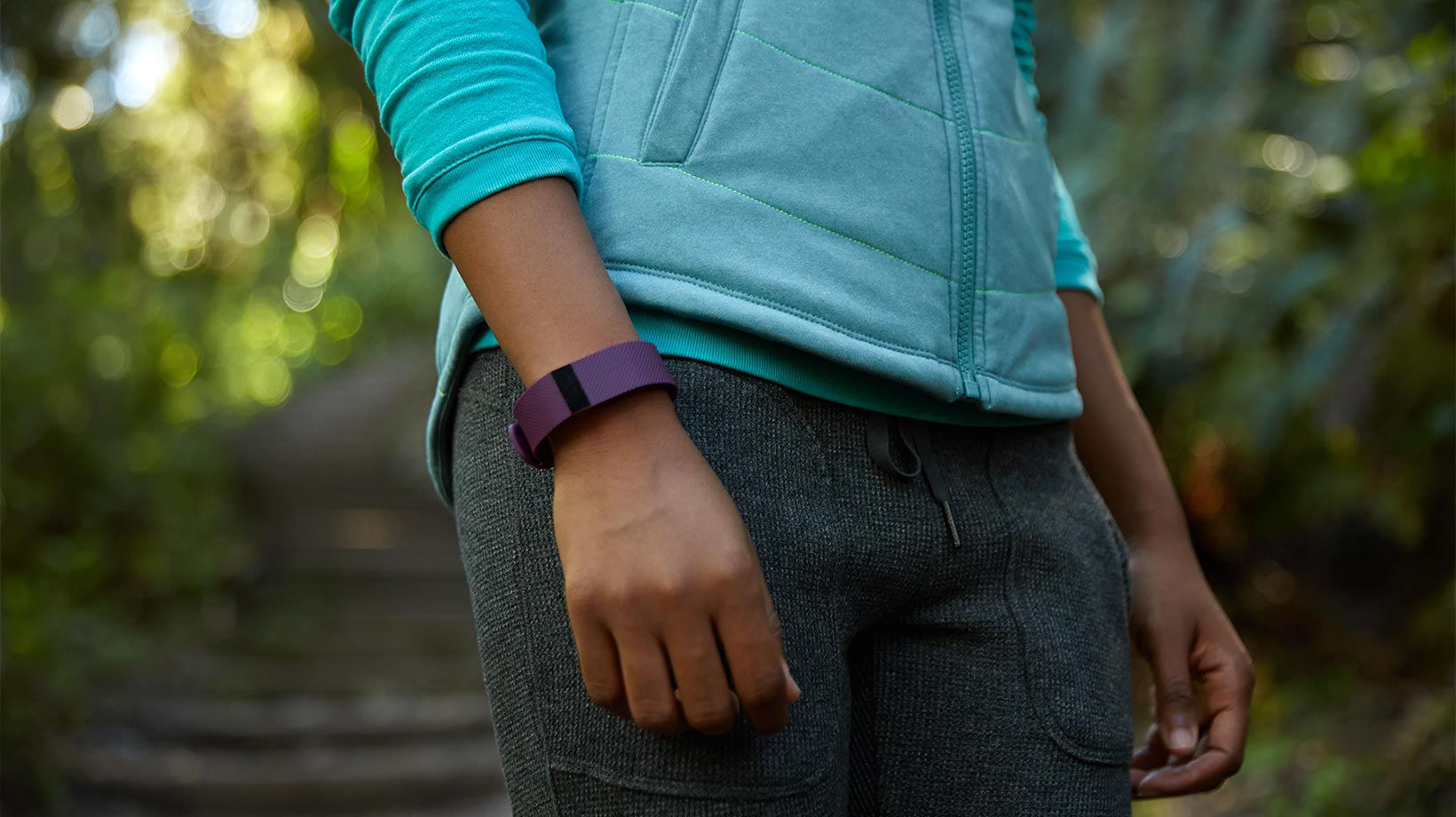 Fitbit charge обзор - 2e578
