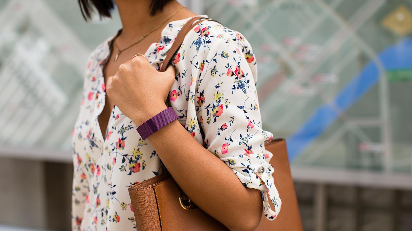 Fitbit charge hr ремонт - f