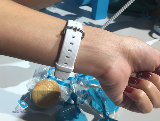 Huawei Honor Band
