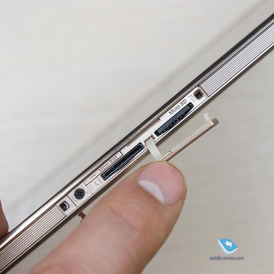 Huawei MediaPad X2 и M2