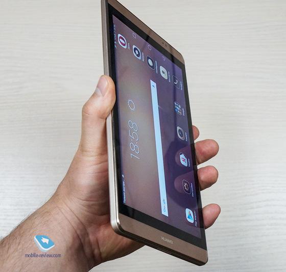 Mobile-review com Обзор-сравнение планшетов Huawei MediaPad
