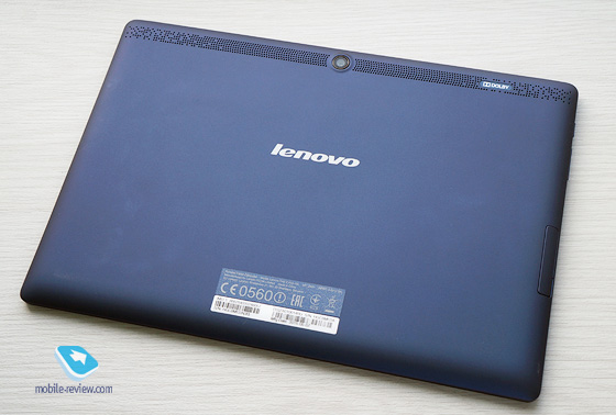 Lenovo Tab 2 A10-70l 16gb Инструкция - фото 2