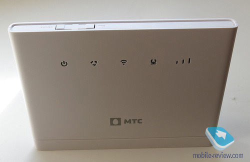 4G-роутер МТС 8212FT